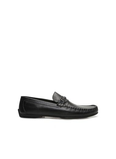George Hogg Erkek Loafer Ayakkabı 7004751 Siyah